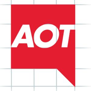 AOT Logo